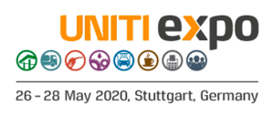 Uniti-Expo: 26-28 May 2020. Stuttgart, Germany.