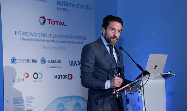 Faconauto dice que para cumplir con las emisiones en 2020 hay que pasar del modo gasolina al diésel - 06 de Noviembre de 2019 - Newsletter Mundopetroleo