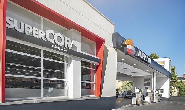 Repsol alcanza las 352 tiendas de El Corte Inglés en sus gasolineras.         - 15 de enero de 2020 - Newsletter Mundopetroleo