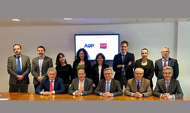 La A.O.P. y C.L.H. se alían para impulsar los ecocombustibles - 28 de febrero de 2020 - Newsletter Mundopetroleo