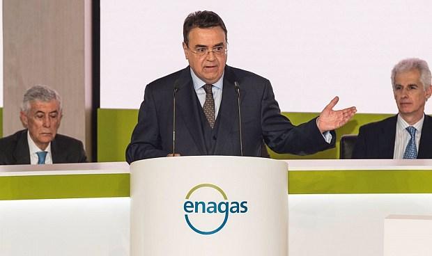 Enagás y Naturgy desarrollarán en La Robla (León) la mayor planta de hidrógeno verde de España.